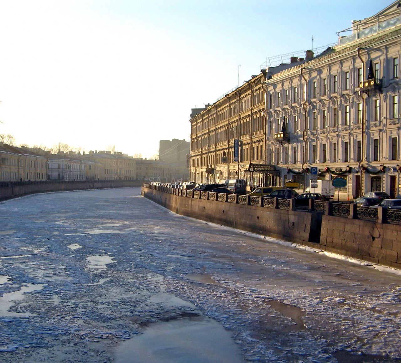 St-Petersberg-Russia